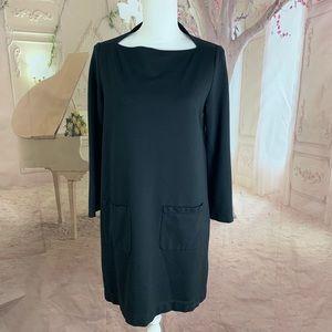 Kate Spade Everyday Broome Street Black dress